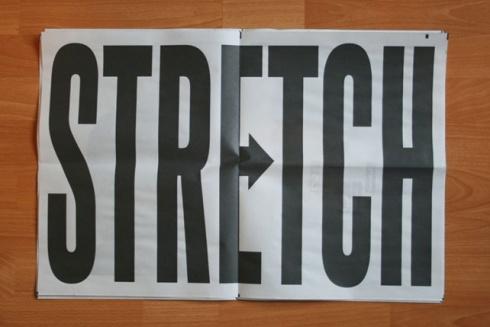 strecth