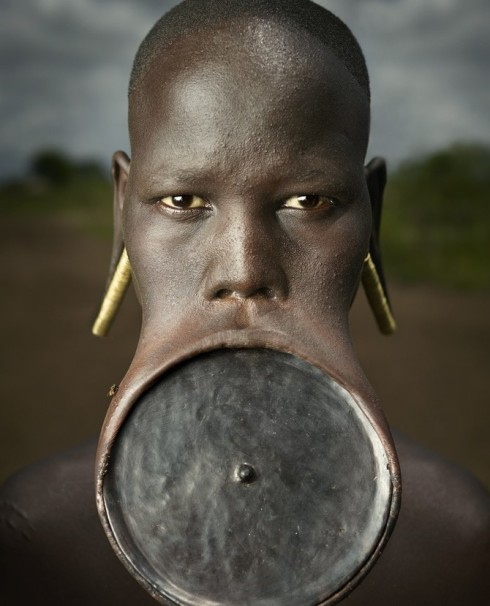 Beauty of Omo Valley by Ken Hermann1