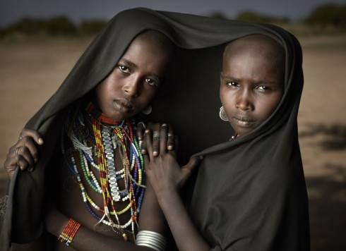 Beauty of Omo Valley by Ken Hermann2