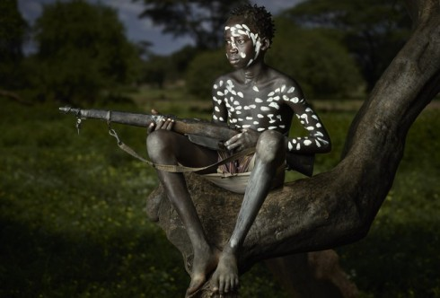 Beauty of Omo Valley by Ken Hermann4