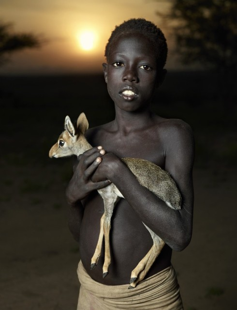 Beauty of Omo Valley by Ken Hermann5