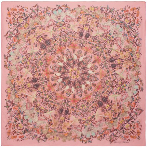judecca circular scarf