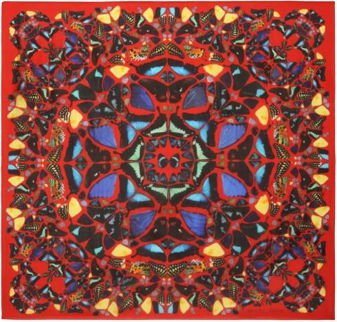 psalm 113 circular scarf