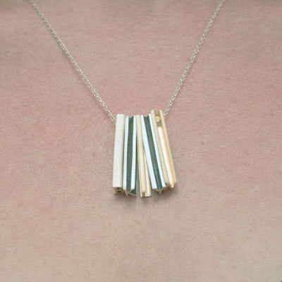 Beth Macri Desgns Hidden_Message Necklace BKLYN_FRONT