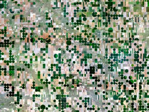 Amazing Satellite Images